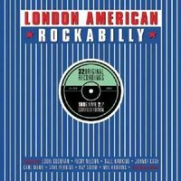 Audio CD Various Artists. London American Rockabilly