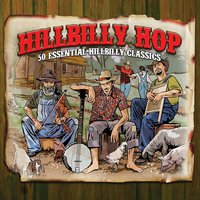 Audio CD Various Artists. Hillbilly Hop