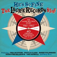 Audio CD Various Artists. He's So Fine: The Laurie Records Story