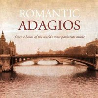 Audio CD Romantic Adagios