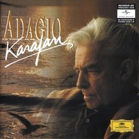 Audio CD Герберт Фон Караян. Adagio