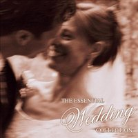 Audio CD The Essential Wedding Collection