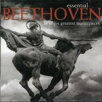 Audio CD Beethoven. Essential Beethoven