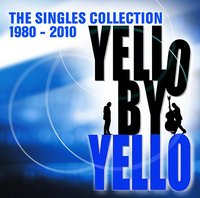 Yello. By Yello The Singles Collection 1980 - 2010 (CD)