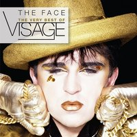 Visage. The Face. The Very Best Of Visage (CD)