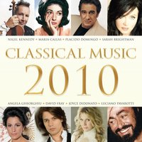 Various Artists. Classical 2010 (2 CD)