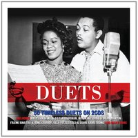 Audio CD Various Artists. Duets