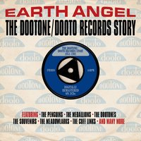 Audio CD Various Artists. Earth Angel Dootone Dooto Records Story 54 61