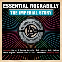 Audio CD Various Artists. Essential Rockabilly: The Imperial Story