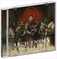 Arch enemy. War eternal (CD)