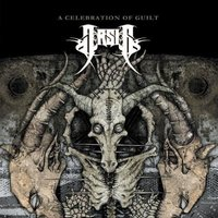 Audio CD Arsis. A celebration of guilt