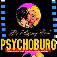 Audio CD Сборник.Psychoburg (The Happy End)