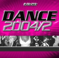 Various Artists. Dance 2004/2 (2 CD)
