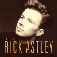 Rick Astley. The Best Of Rick Astley (CD)