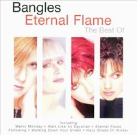 The Bangles. Eternal Flame: The Best Of (CD)