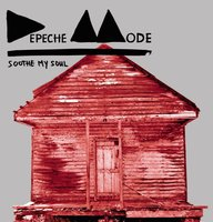 Audio CD Depeche Mode. Soothe My Soul