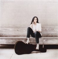 Audio CD Emmylou Harris. White Shoes