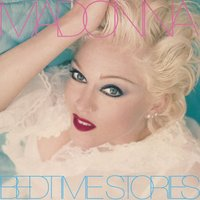 Audio CD Madonna. Bedtime Stories
