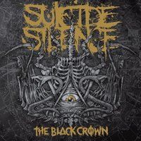 Audio CD Suicide Silence. Black Crown