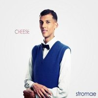 Stromae. Cheese (CD)