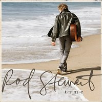 Rod Stewart. Time (CD)