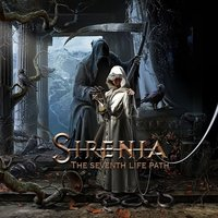 Audio CD Sirenia. The Seventh Life Path