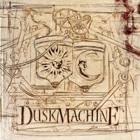 Audio CD DuskMachine. Duskmachine