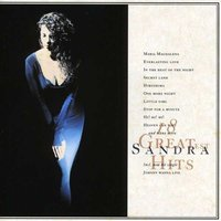 Audio CD Sandra. 18 Greatest Hits