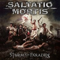 Audio CD Saltatio Mortis. Sturm Aufs Paradies (digipack)
