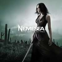 Audio CD Nemesea. The Quiet Resistance