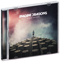 Imagine Dragons. Night visions (deluxe edition) (CD)