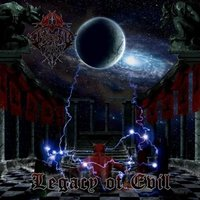 Limbonic Art. Legacy Of Evil (CD)