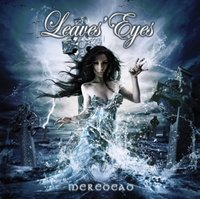 Leaves' Eyes. Meredead (CD)