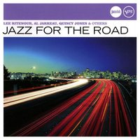 Audio CD Jazz For The Road