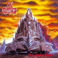 Audio CD In Flames. The Jester Race -Black-Ash Inheritance (digipack)