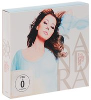 DVD + Audio CD Sandra. The Very Best Of