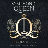 Audio CD Royal Philharmonic Orchestra. Symphonic Queen