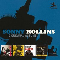 Audio CD Sonny Rollins. Original Albums