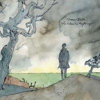 Audio CD James Blake. The Colour In Anything