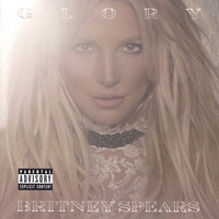 Britney Spears. Glory (CD)