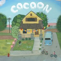 Audio CD Cocoon. Welcome Home
