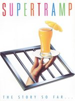 DVD Supertramp. The Story So Far...