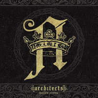 Architects. Hollow Crown (LP + CD)