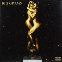 LP Big grams. Big grams (LP)