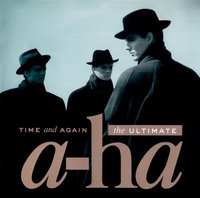 A-ha. Time & Again. Ultimate A-Ha (2 CD)