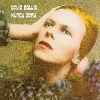 LP David Bowie. Hunky Dory (LP)