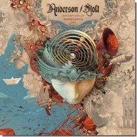 Jon Anderson / Roine Stolt. Invention Of Knowledge (CD)
