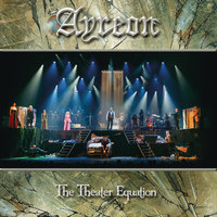 DVD + Audio CD Ayreon. The Theater Equation