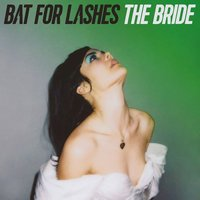 Audio CD Bat For Lashes. The Bride