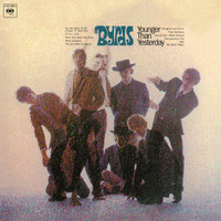 LP The Byrds. Younger Than Yesterday (LP)